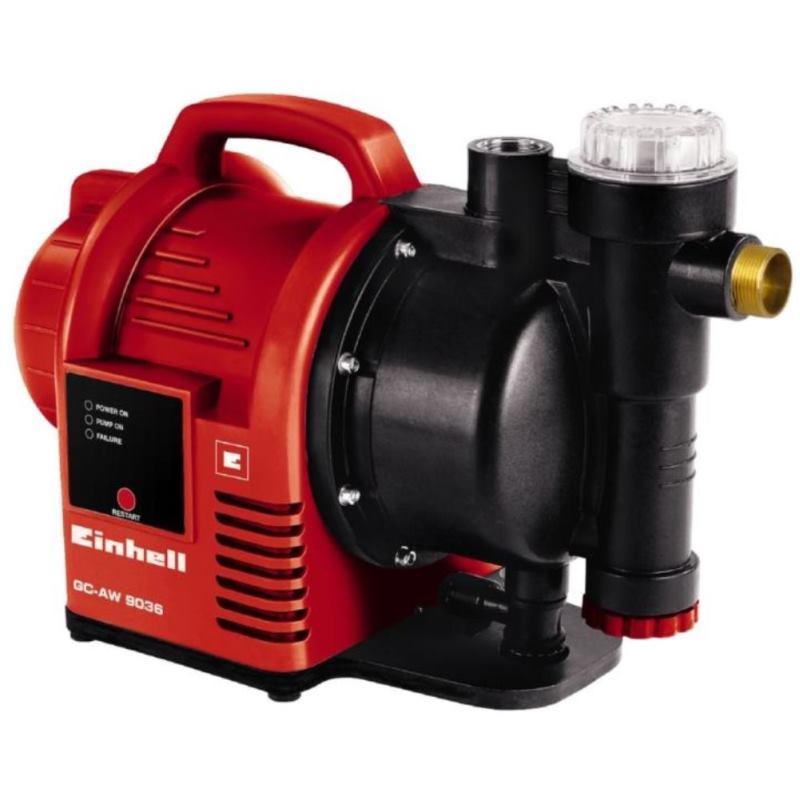 GC-AW 9036 Hauswasserautomat