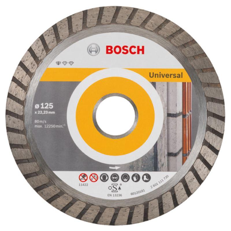 Diamanttrennscheibe Standard for Universal Turbo.
