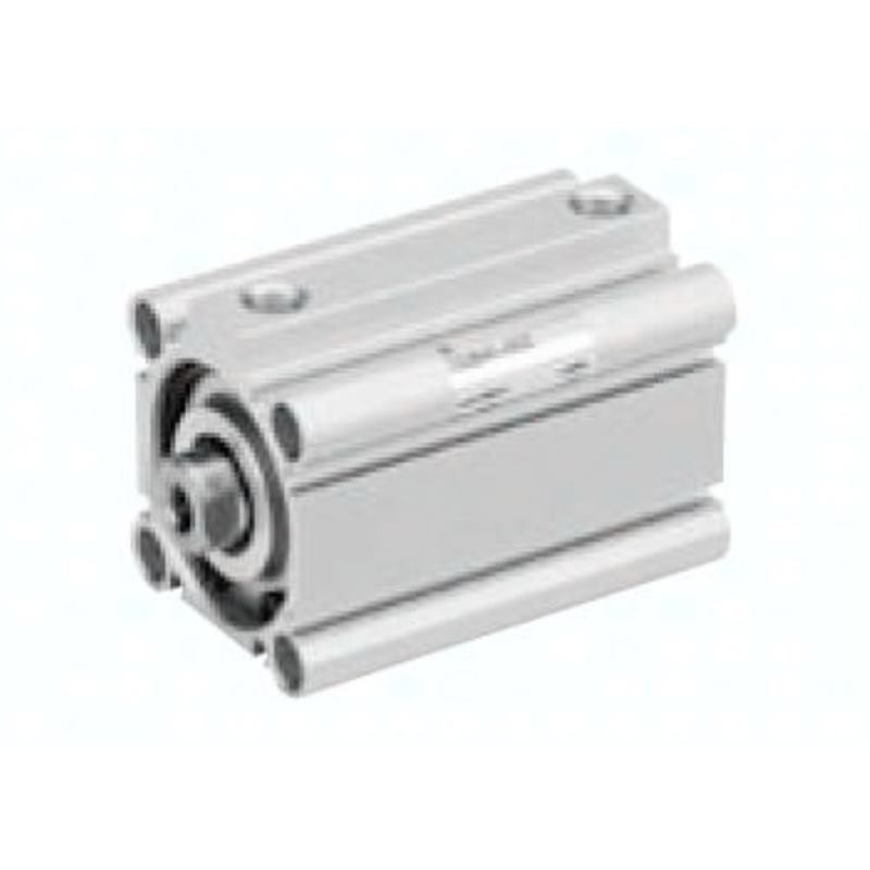 CQ2B80TF-100DZ SMC Kompaktzylinder