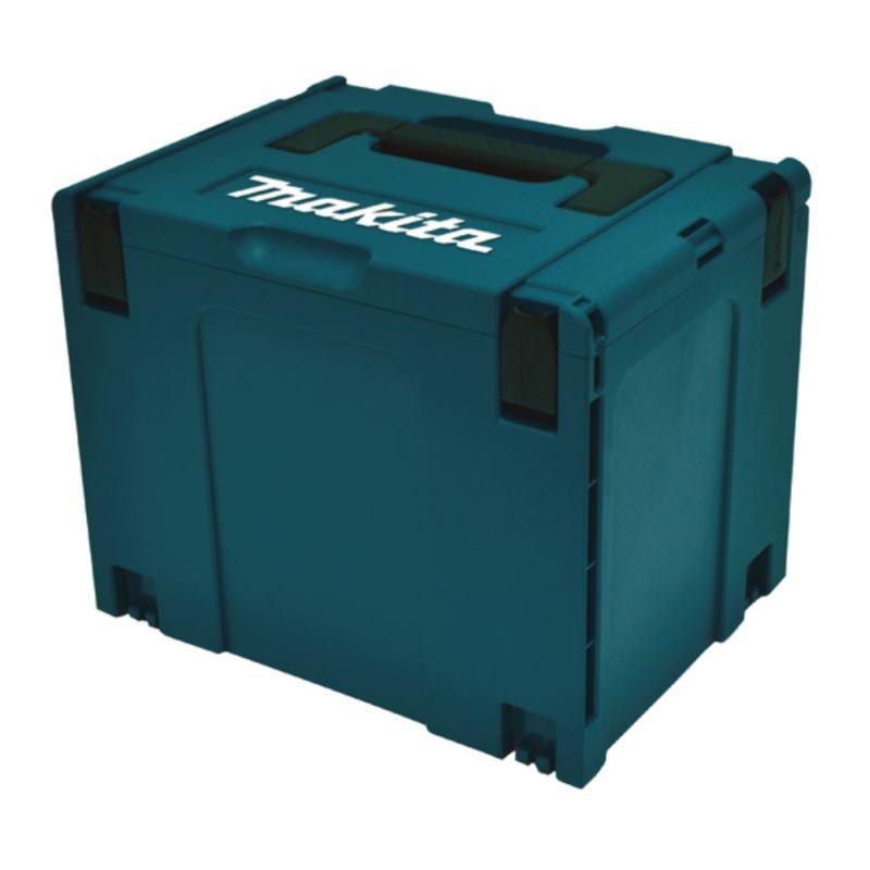 MAKPAC Koffer Gr.4 mit Polster