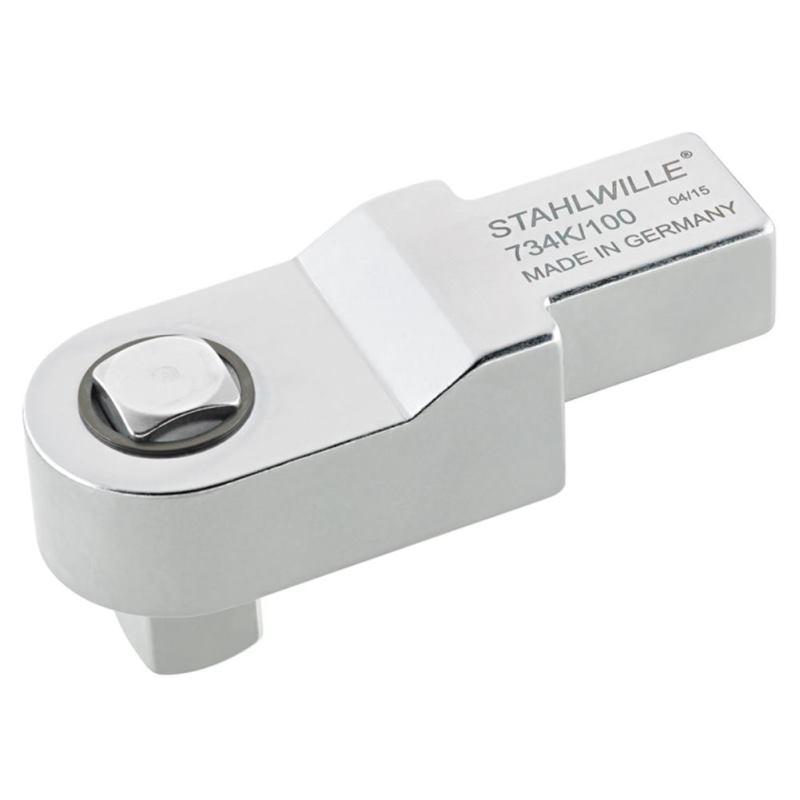 58241100 - Kalibrier-Vierkant-Einsteckwerkzeuge