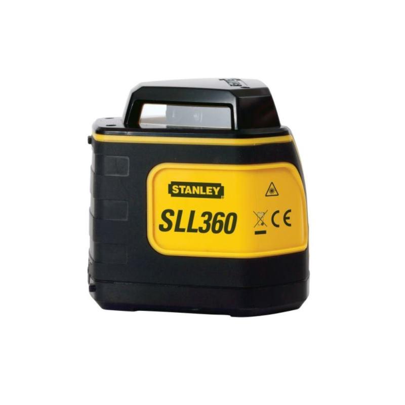 Linienlaser Stanley SSL360,4mm/10m 360G