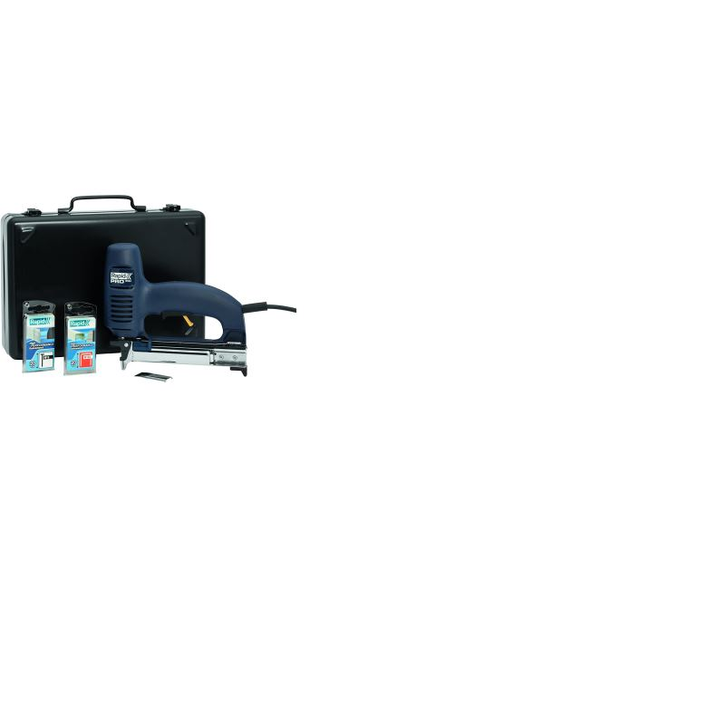 Elektrotacker R553, Metallkoffer incl 1250 x