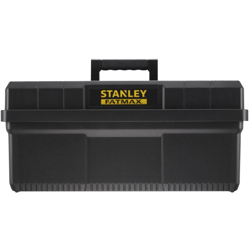 FATMAX Werkzeugbox mit Tritt