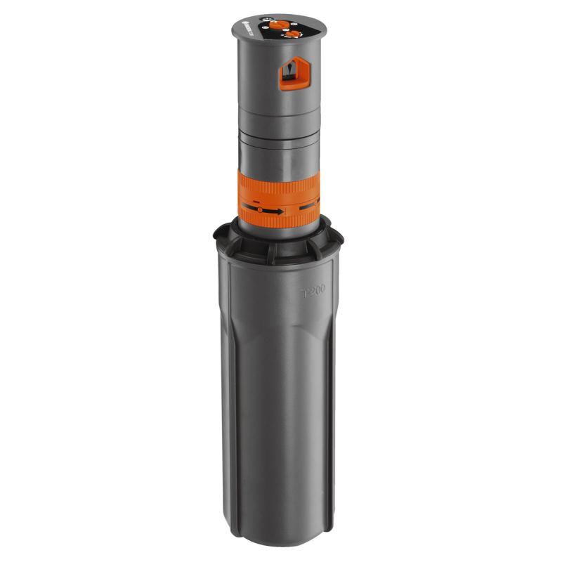 Sprinklersystem Turbinen-Versenkregner T 200   8203-29