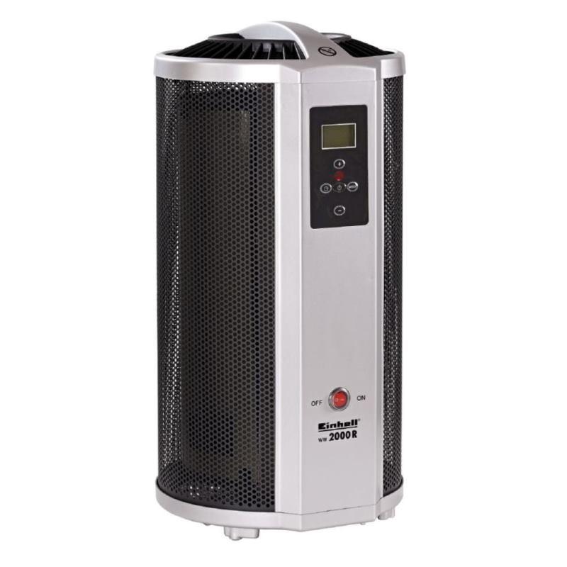 WW 2000 R Wärmewellenheizung