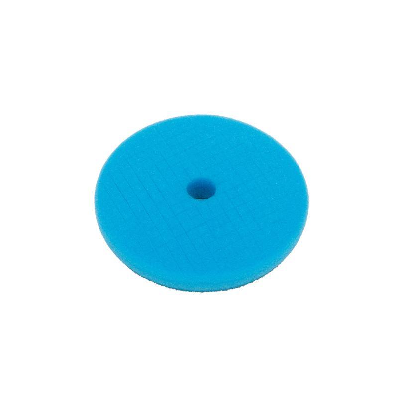Ø 145mm Polierpad Blau gespidert Hart | 25mm