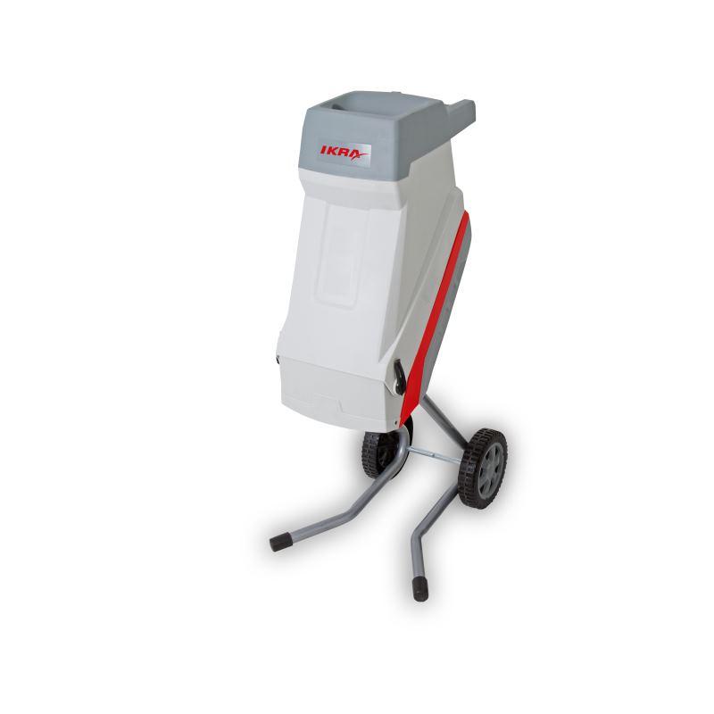 Elektro Messerhäcksler IMH 2500 (mit Auffangsack)
