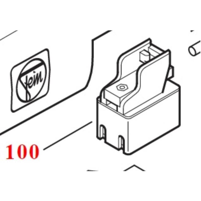 Ersatzteile Schalter 30701060000