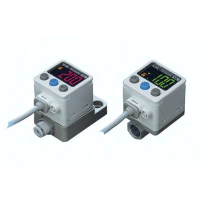 ZSE40AF-W1-Y-X501 SMC Digitaler Präzisions-Druck