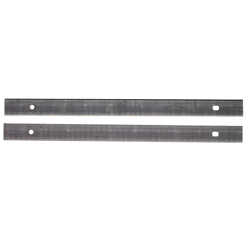 HC 260 C/E/M. Einweg-Wende-Hobelmesser. 260x18.6x1