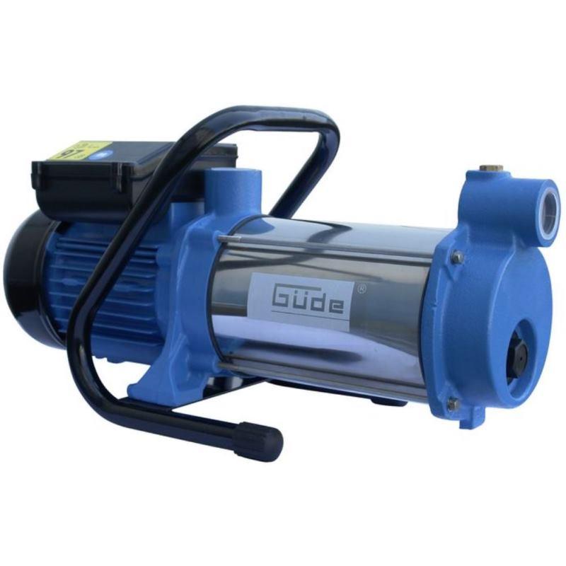 Gartenpumpe MP 120/5A/GJ | max. Förderhöhe: 54m