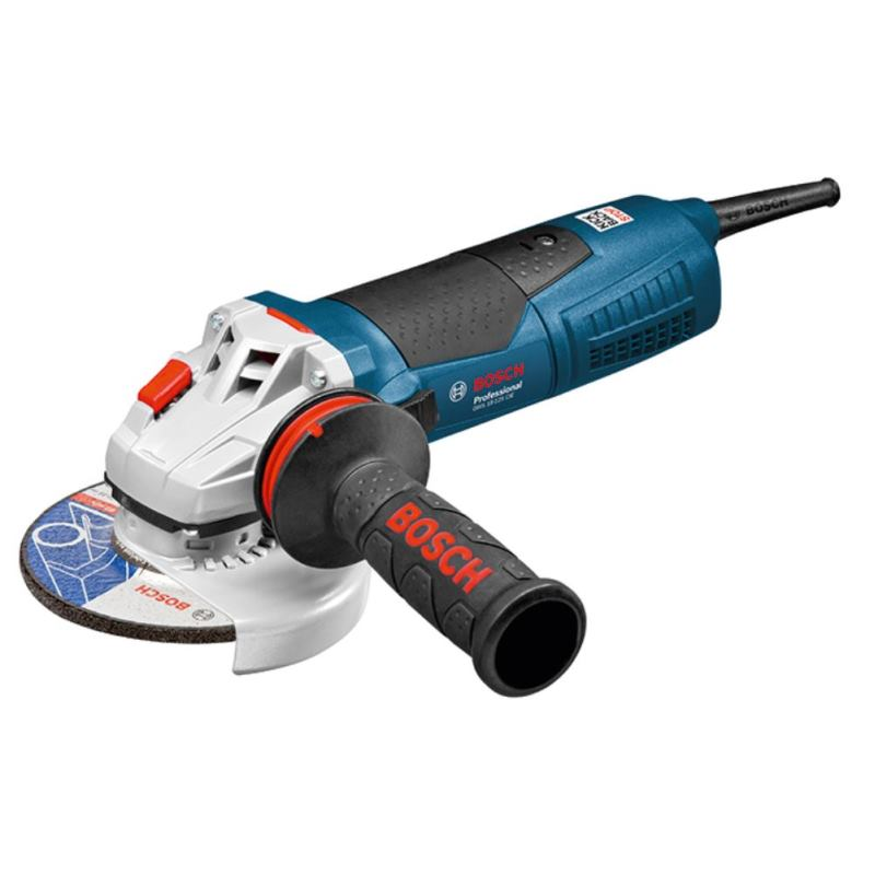Winkelschleifer GWS 19-125 CIE | 1.900 Watt