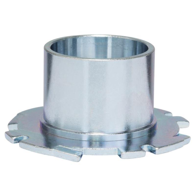 Kopierhülse für Bosch-Oberfräse mit Schnellverschluss