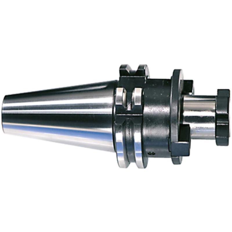 Aufsteckfräserdorn SK 50 27 mm DIN 69871ADB