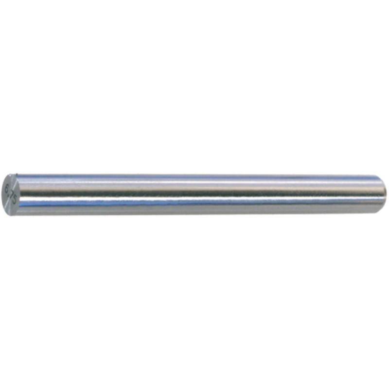 Prüfstift aus gehärtetem Stahl Toleranzklasse 1 8.00 x 70 mm