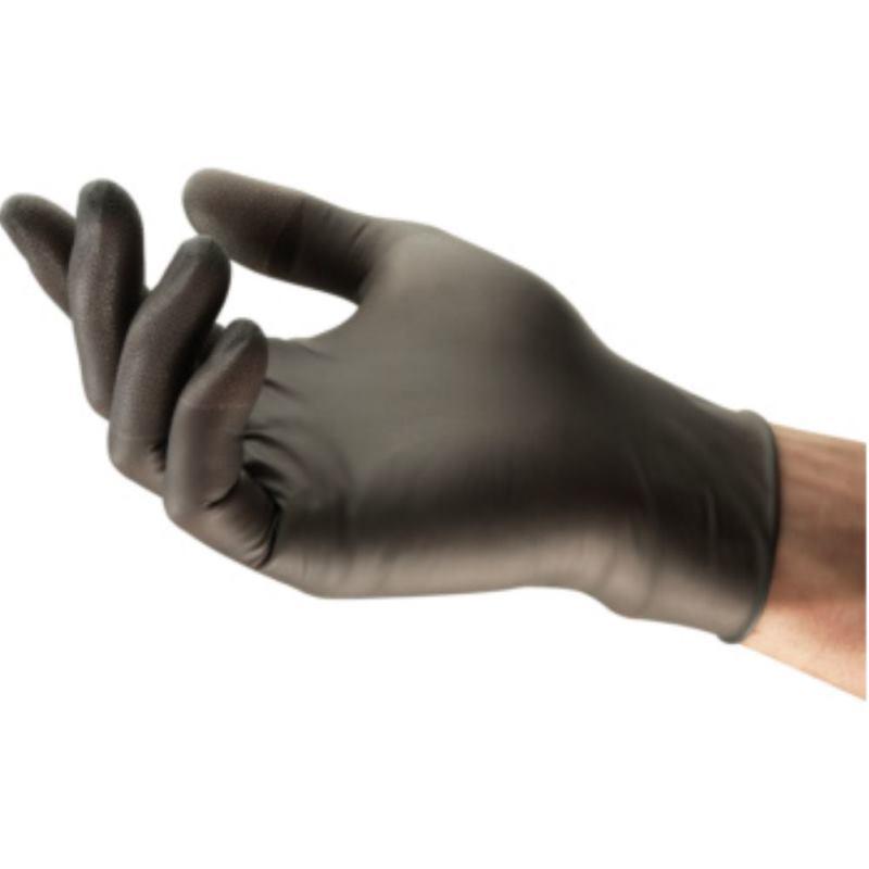 Einmalhandschuh Gr. 9. Pack a 100 St. Typ TOUCHNTUFF 93-250