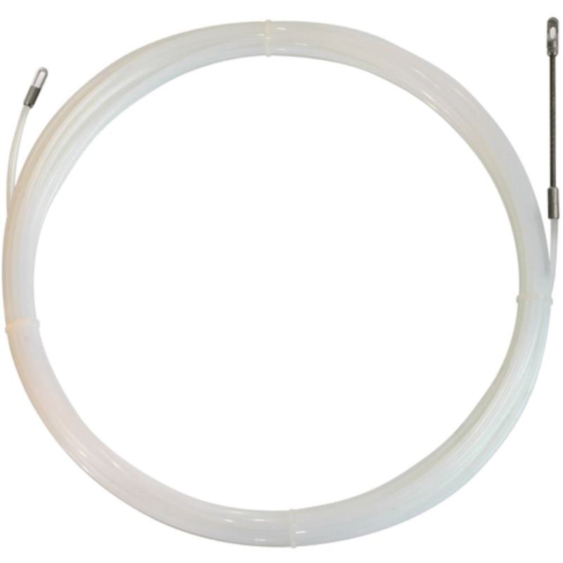 Nylon-Kabeleinziehband 15 m Länge. 4 mm Durchmess