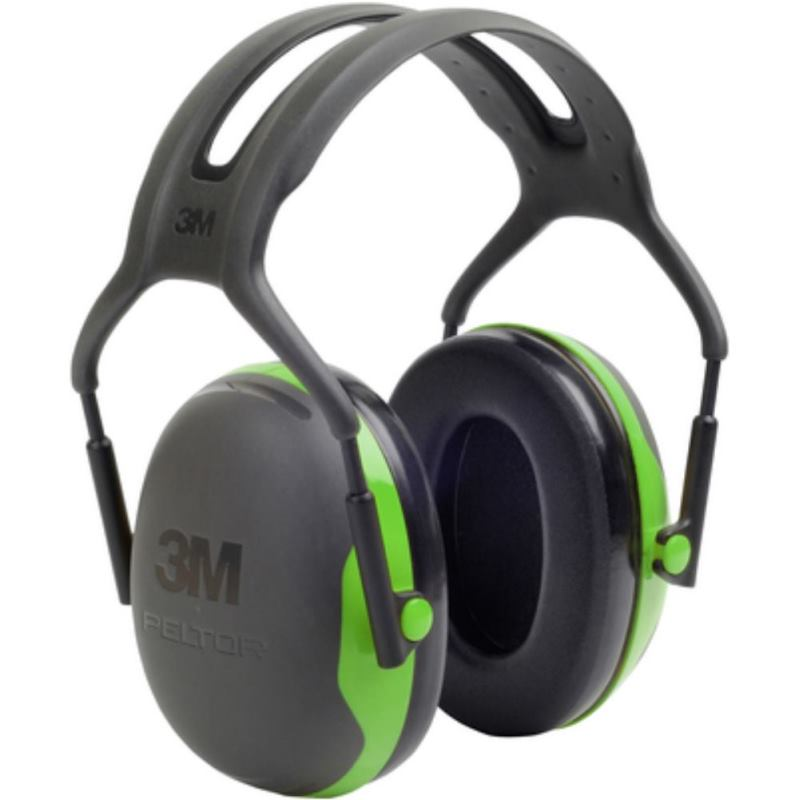 Kapselgehörschlutz X1A SNR 27 dB