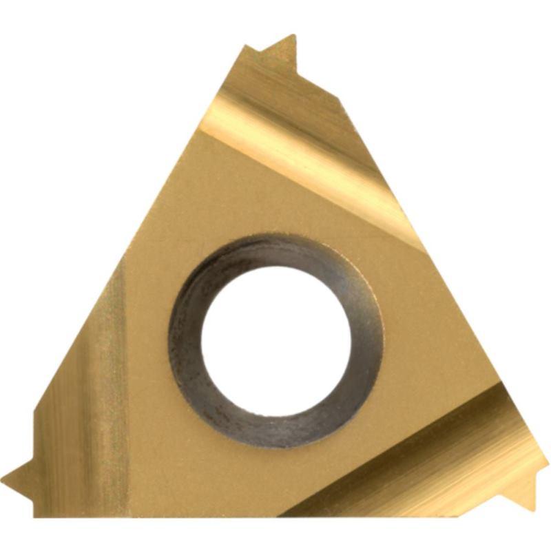 Vollprofil-Wendeschneidplatte Innengew.links 22IL 3,5 ISO HC6625 Stg.3,5