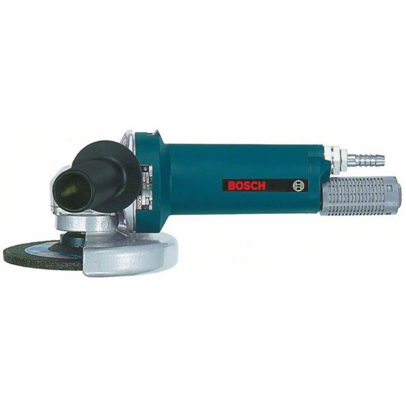 125mm Druckluft Winkelschleifer mit Totmannschalter 12000 U/min