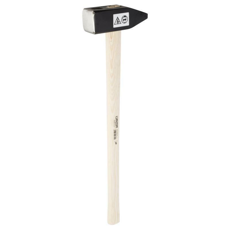 3 kg Vorschlaghammer mit Eschenstiel
