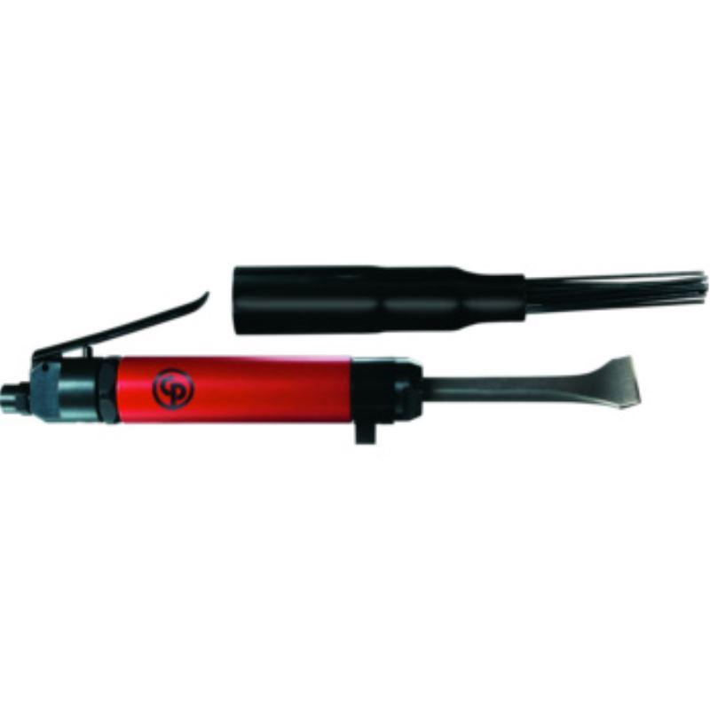 Druckluft Stab-Nadelentroster CP7120 mit Meißelfunktion