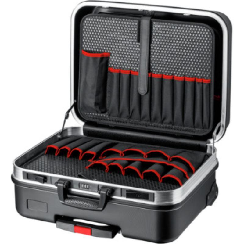 Werkzeugkoffer Basic Move 00 21 06 LE