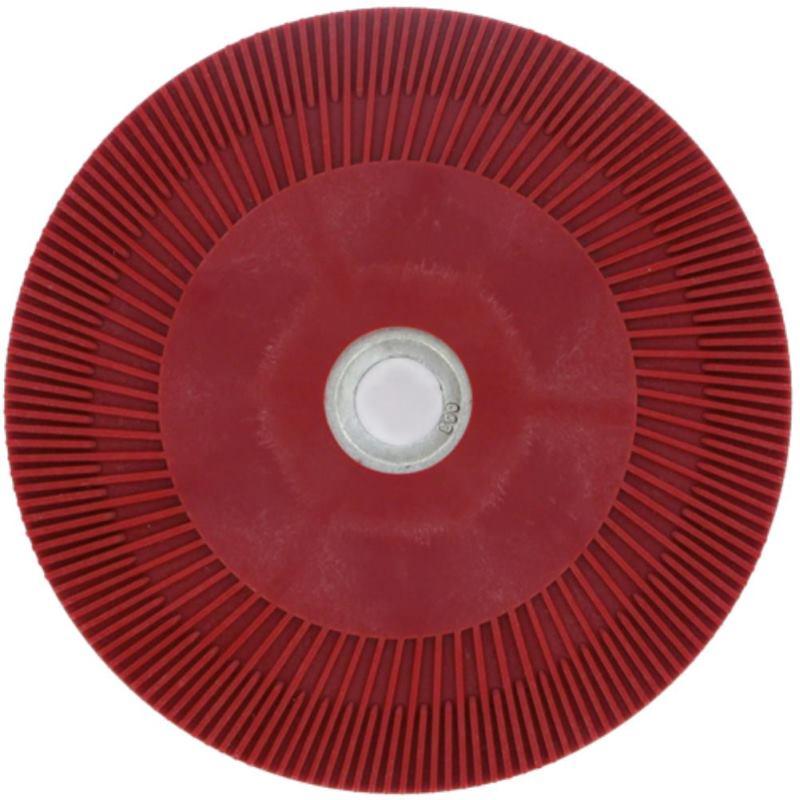 Stützteller Fiberscheiben Durchmesser 125 mm. Far