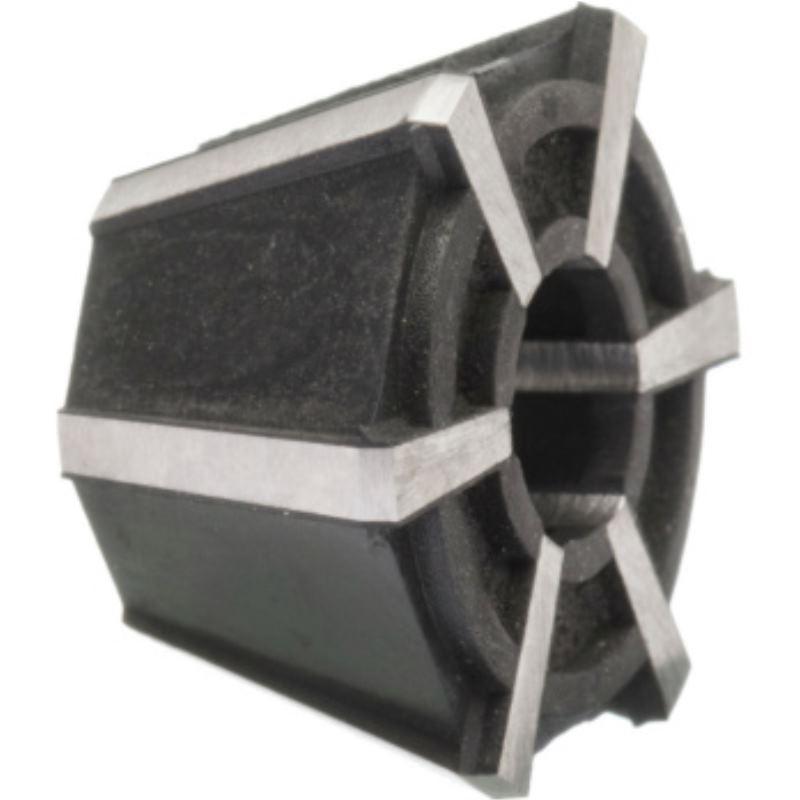 Rubber-Flex Spannzange J 423 Spannbereich 2,0 - 4,5 mm