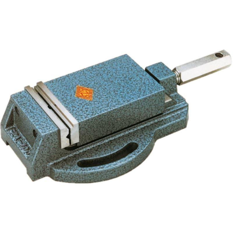 Bohrmaschinenschraubstock 120 mm