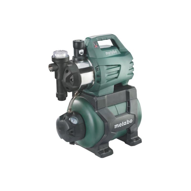 Hauswasserwerk HWWI 3500/25 Inox 1100 Watt