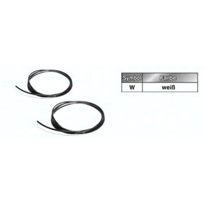T1209W-100 SMC Nylon-Schlauch