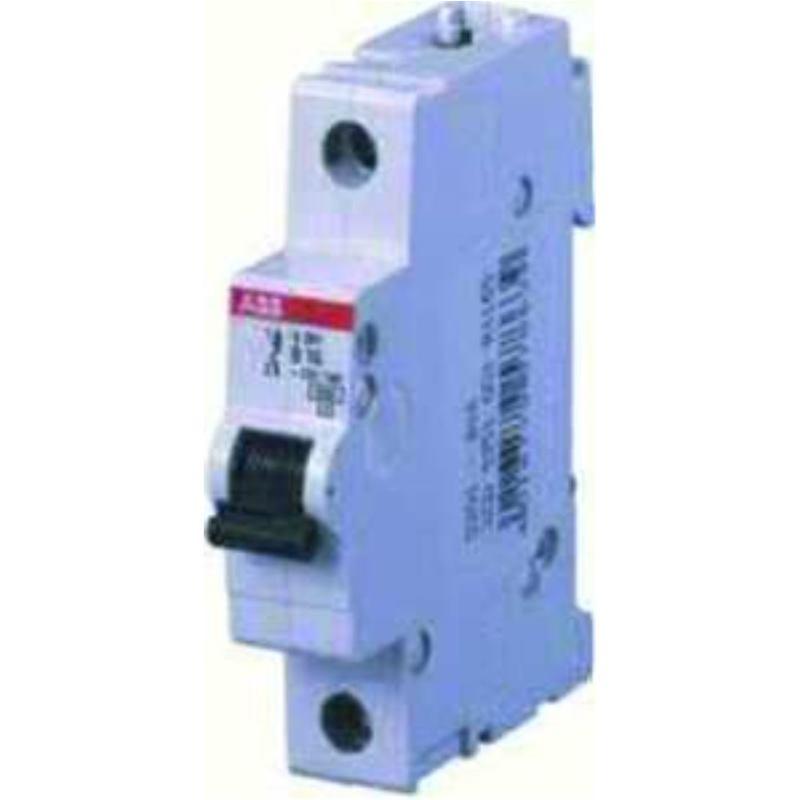 S201-B16 Compact für Hilfsschalteranbau
