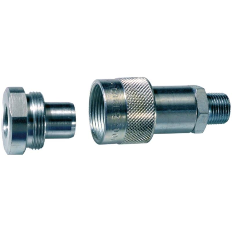 Hydraulik-Kupplungen CR 400 3/8 NPT Muffe