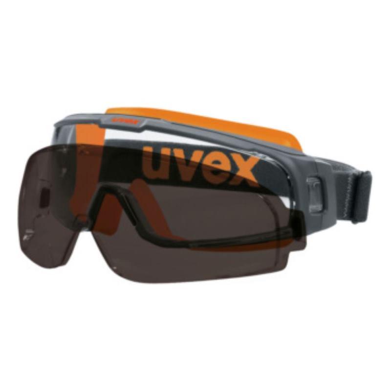 Vollsicht-Schutzbrille u-sonic