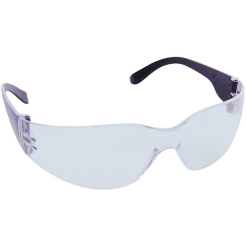 Schutzbrille beschlagfrei transparent DIN EN 166-F