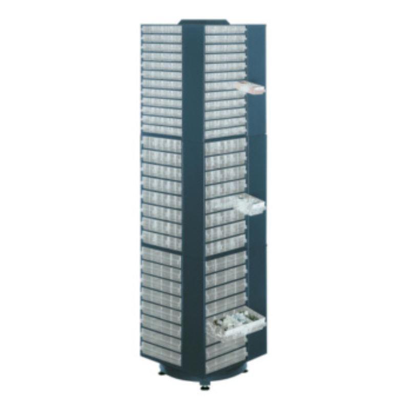 Drehturm DurchmesserxHöhe 680x1760 mm