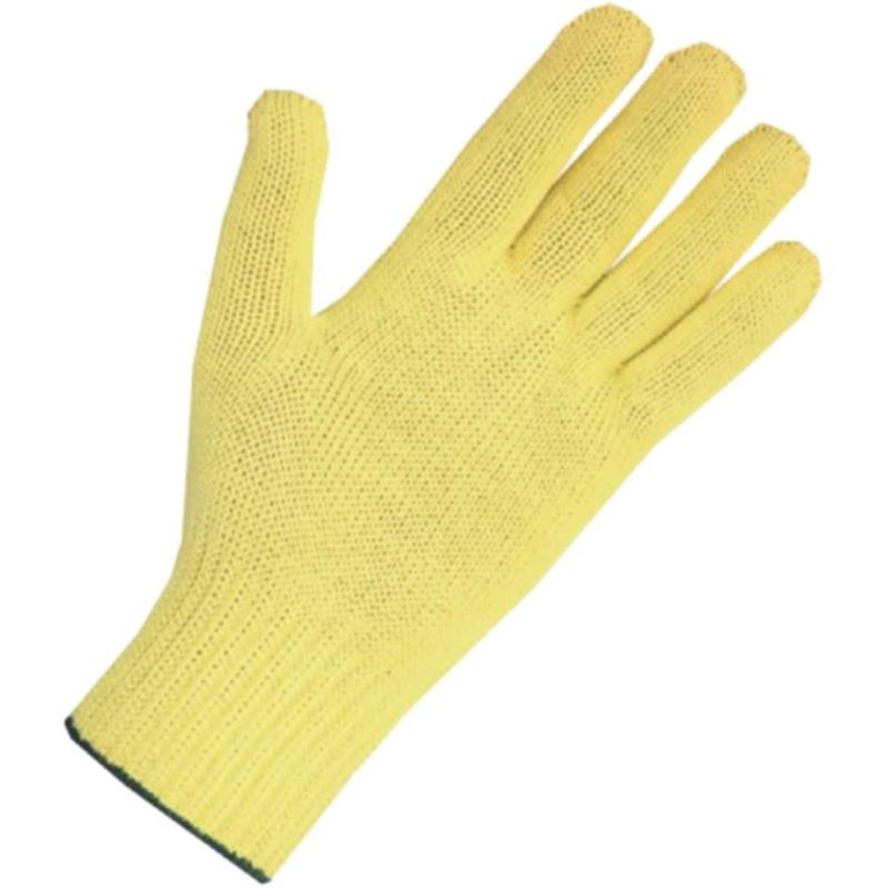 Fünffingerhandschuh schwer. nahtlos. Größe 10