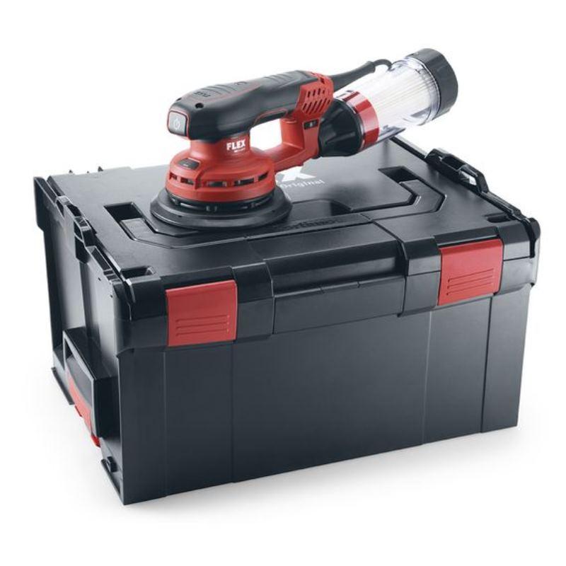 Ø 150mm Exzenterschleifer ORE 3-150 EC Set 230/CEE | im Koffer
