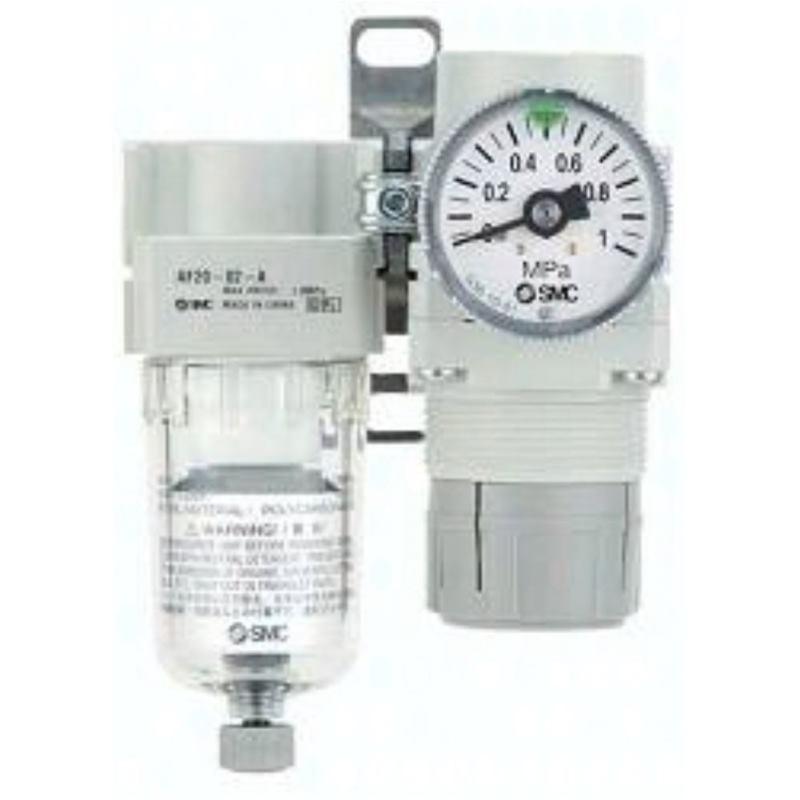 AC20B-F01G-A SMC Modulare Wartungseinheit