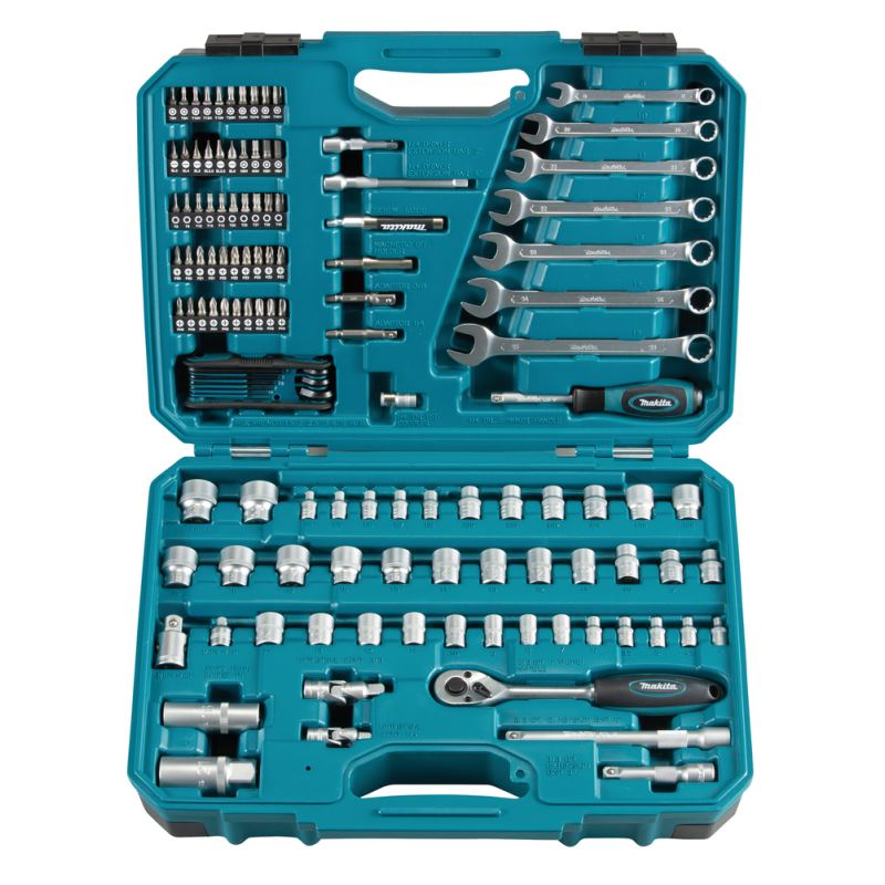 Werkzeug-Set 120-tlg.