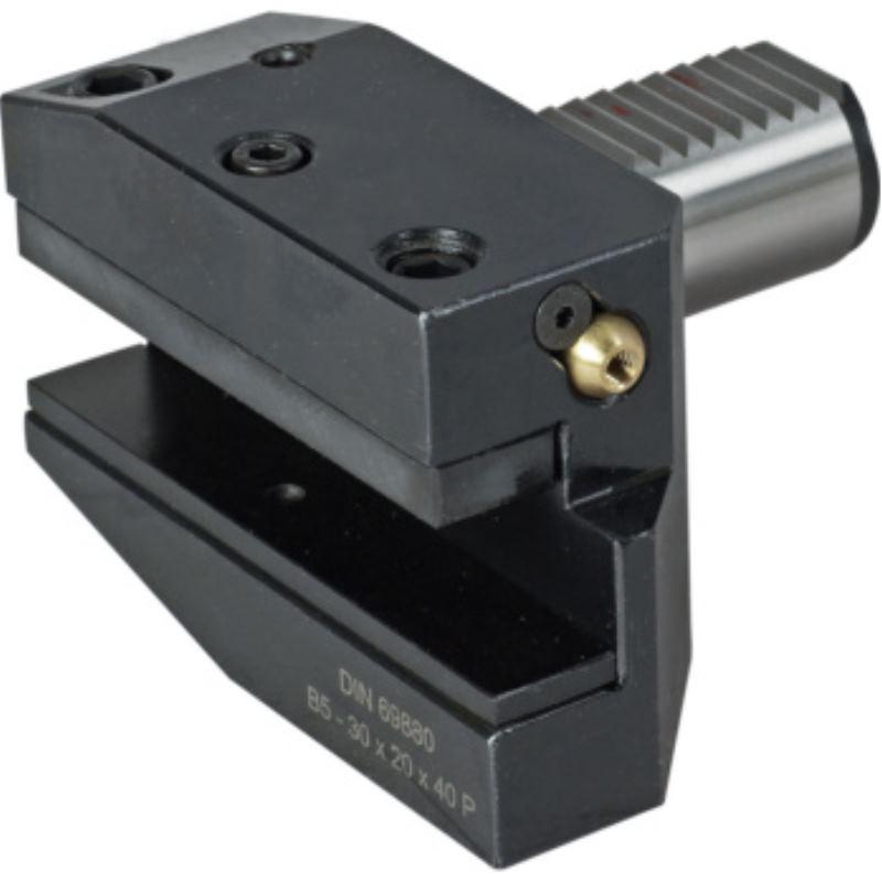 VDI Werkzeughalter Form B5 radial rechts lang VDI 30-20
