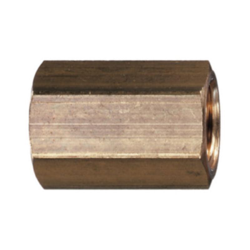 Messing Schlüsselmuffe G 1 Zoll