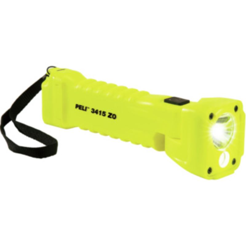 3415 Z0M Stablampe mit Ex Schutz