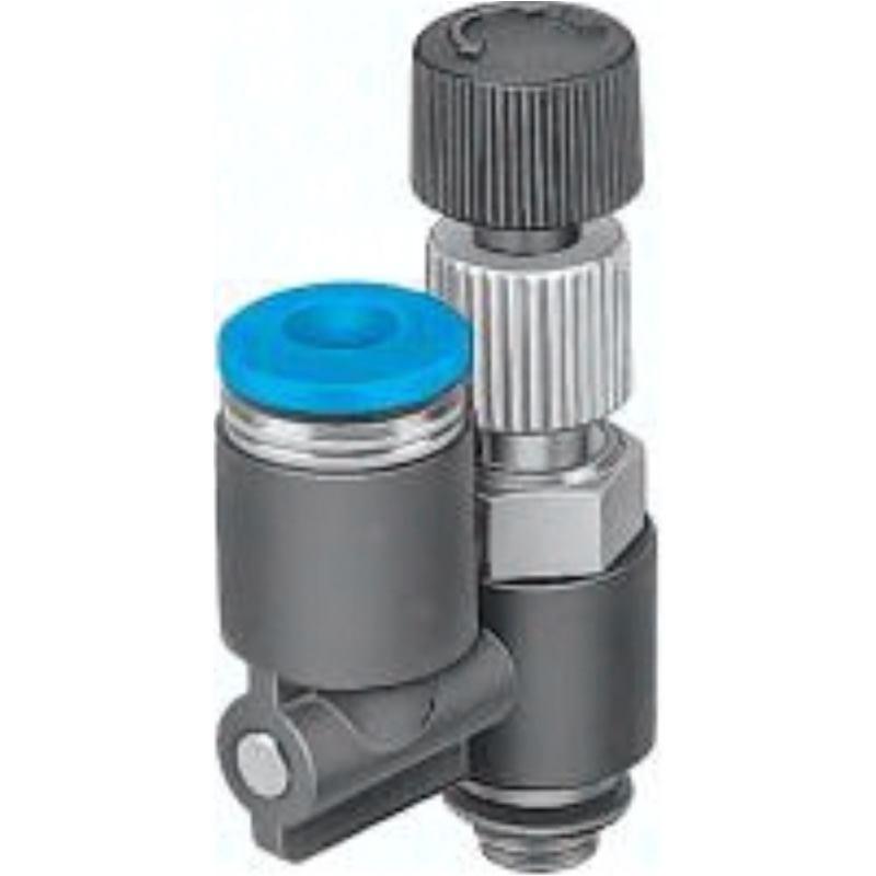 LRL-1/8-QS-4 153511 Differenzdruck-Regelven