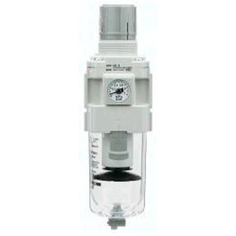 AW40-F04CE4-1-B SMC Modularer Filter-Regler