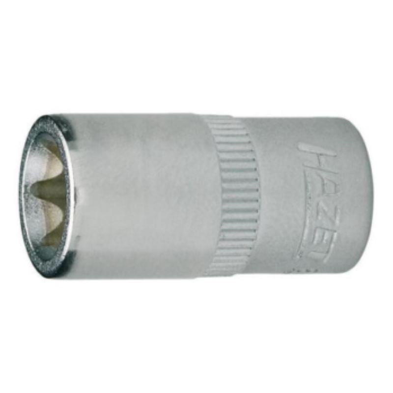 Steckschlüsseleinsatz für Außen-TX E 5 1/4'