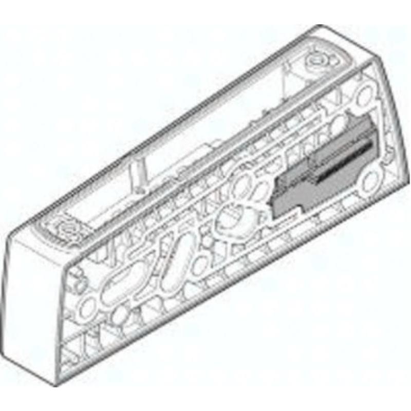 VMPAC-AP-14-B-1 576574 ANSCHLUSSPLATTE