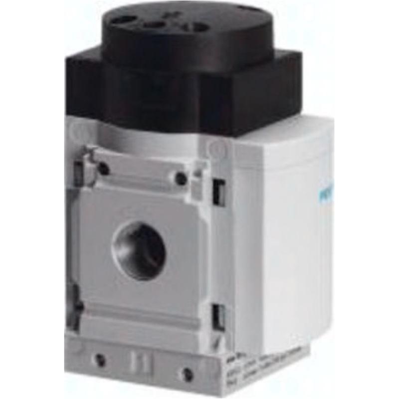 MS4-DL-1/8 529533 Druckaufbauventil